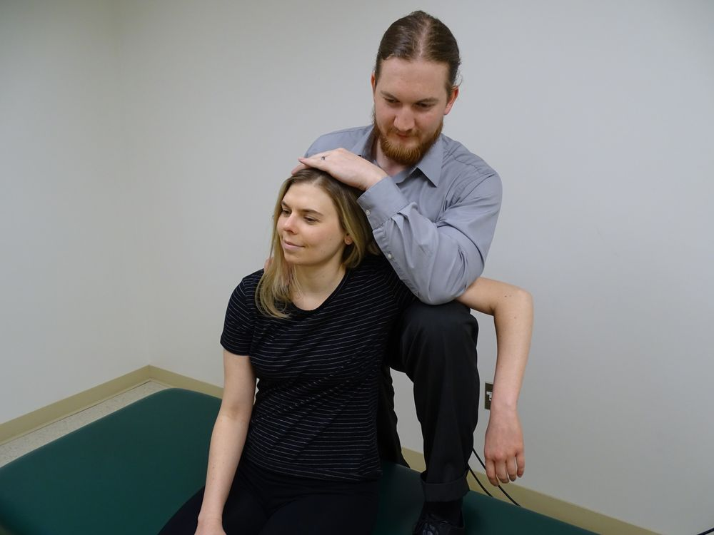 Dr Hennenhoefer Osteopathic Musculoskeletal Medicine: 150 Providence Rd, Chapel Hill, NC