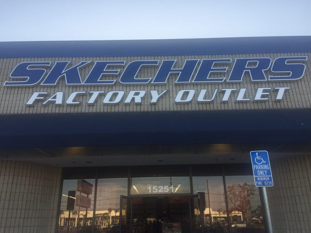 SKECHERS Factory Outlet, Fullerton. likes. Please contact your store to confirm holiday hours. Skechers retail shoe stores outfit the world with more.