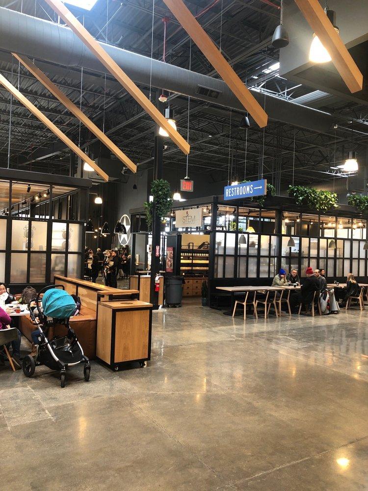 Van Aken Market: 2742 Van Aken Blvd, Cleveland, OH