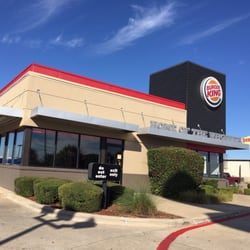 Photo Of Burger King Burleson Tx United States