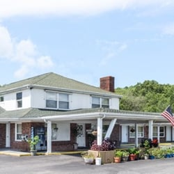 Photo Of Knights Inn Plainfield Moosup Ct United States