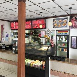 Greek Restaurant Grill El Cajon Ca United States