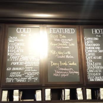 Pantry Cafe Menu Hershey
