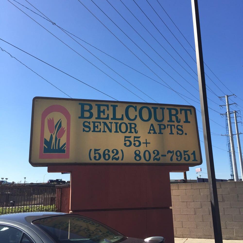 Photos For Belcourt Senior Apartments