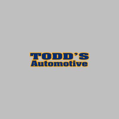 Todd's Automotive