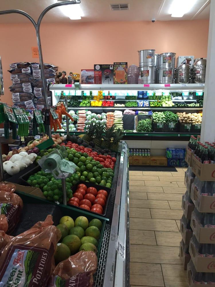 Garcia's Market