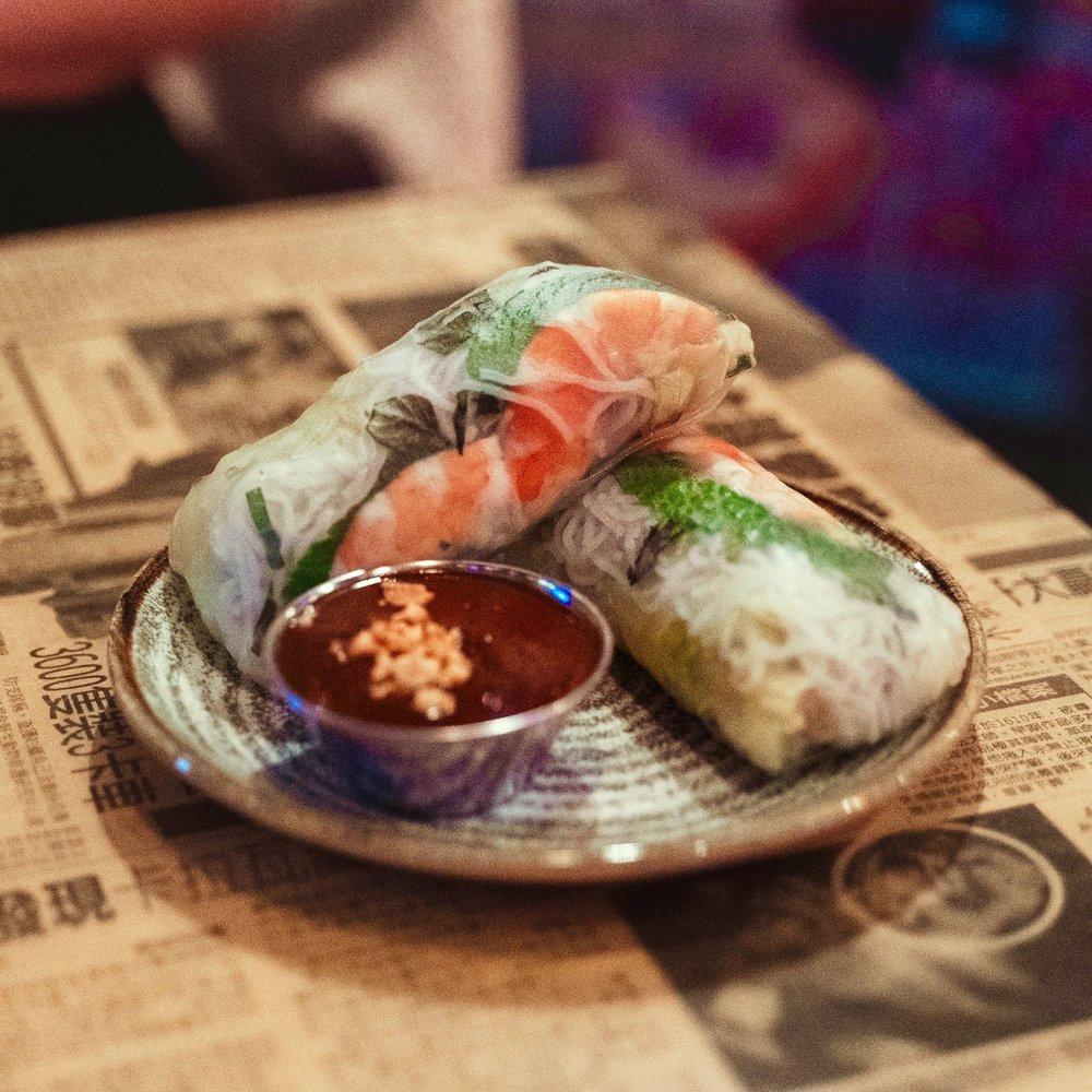 Hawkers Asian Street Food: 1103 Mills Ave N, Orlando, FL