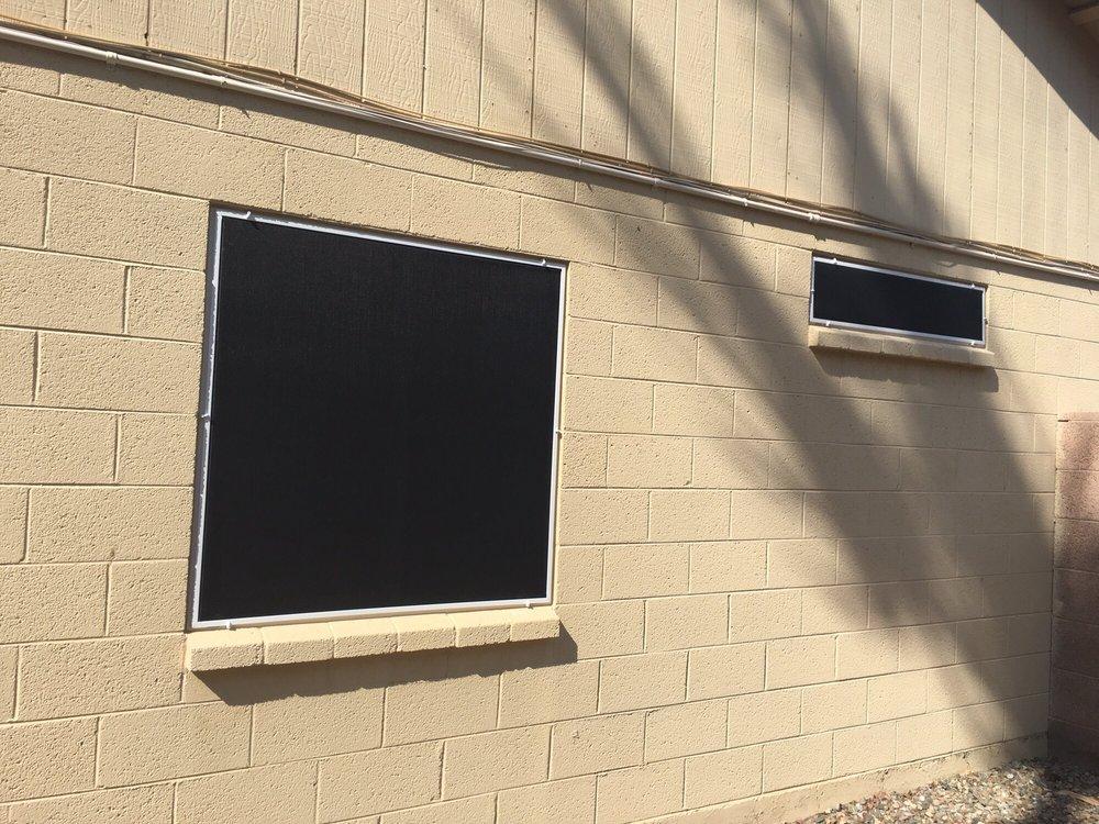 Southwest Sun Screens