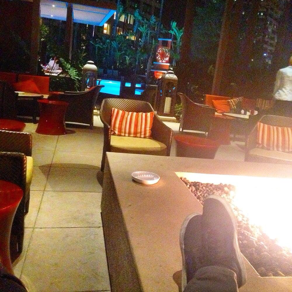 Aqua Lounge Newport Beach Ca