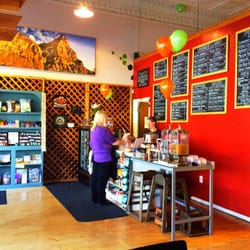Photo Of Ginger S Garden Cafe Springville Ut United States Darling With