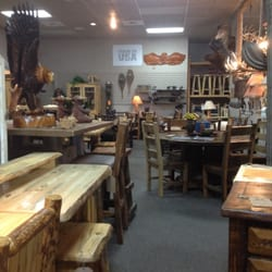 Wild West Log Furniture 31 s Furniture Stores 400 W
