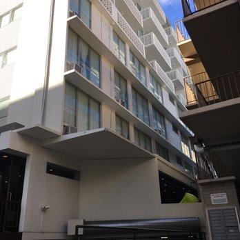 Photo Of Stay Hotel Waikiki Honolulu Hi United States Front View