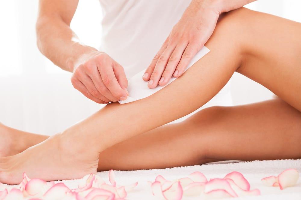 Cách trị lỗ chân lông bị thâm ở chân cực kỳ hiệu quả