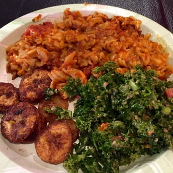 Photo Of Vegan Flava Cafe Chapel Hill Nc United States Baked Spaghetti