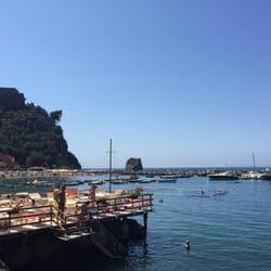 Stabilimento Balneare Antico Bagno Snackbar - Via Cristoforo Colombo ...