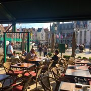 dating cafe west vlaanderen under 30 speed dating