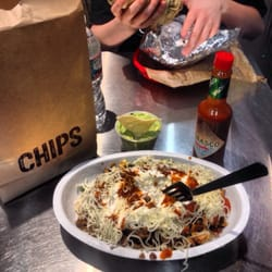 Chipotle Mexican Grill Food Poisoning