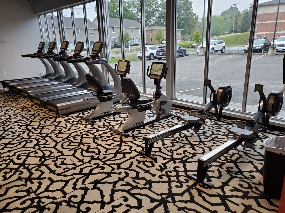 Source Fitness: 68120 Tinmar Dr, Saint Clairsville, OH