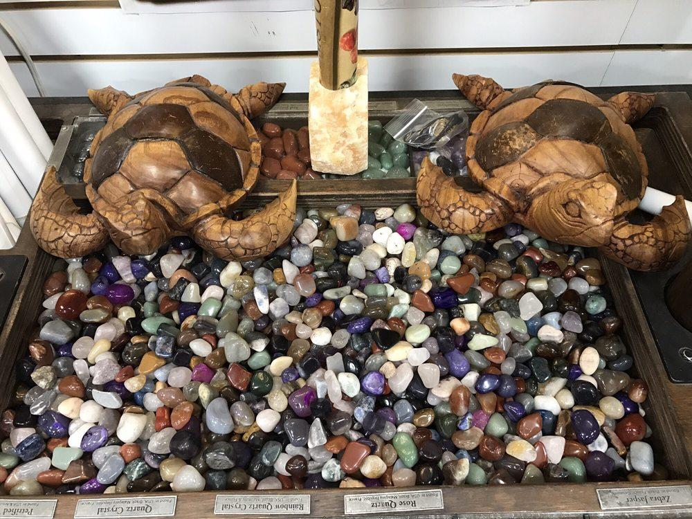 Country Store: 72137 Baker Blvd, Baker, CA