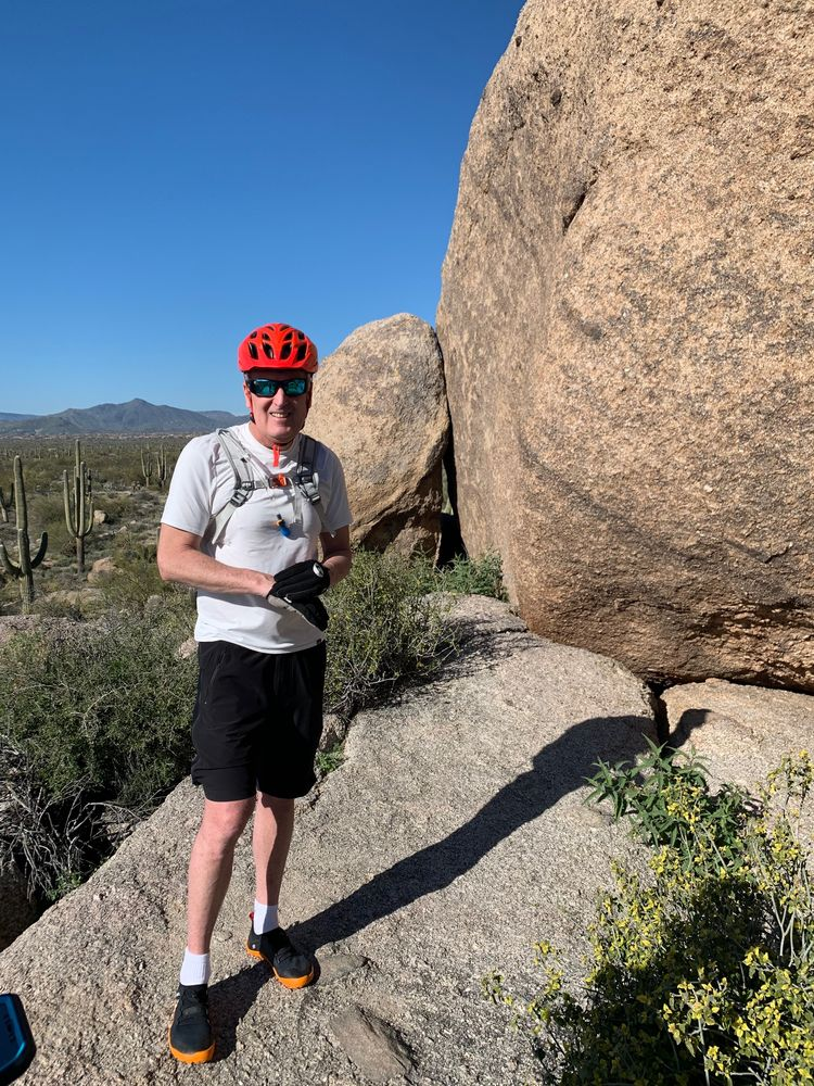 Sonoran Outdoor Adventures: 17624 N 40th Way, Phoenix, AZ