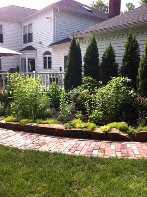 Genial Photo Of Terramark Garden Design, LLC   Akron, OH, United States. Some
