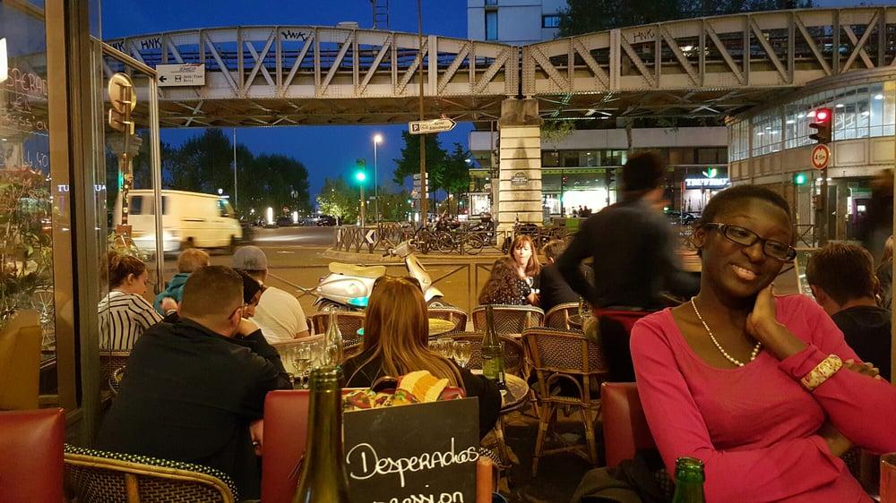 Chez lili et marcel 92 photos 174 reviews french for Restaurant jardin 92