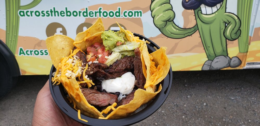 Across The Border Food Truck