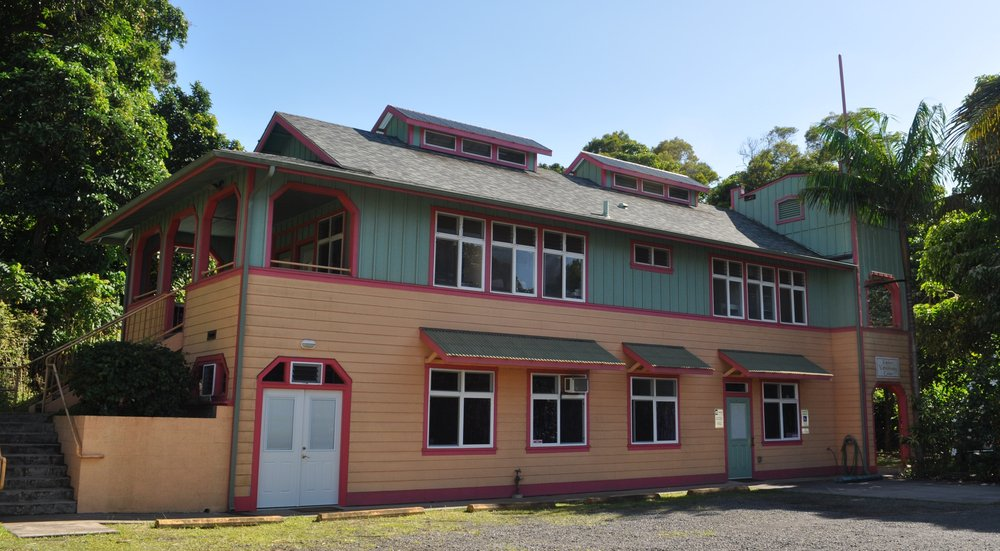 Kapaau Veterinary Center: 54-3876 Akoni Pule Hwy, Kapaau, HI