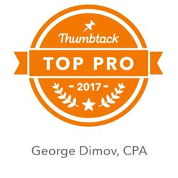George Dimov, CPA - 17 Photos & 63 Reviews - Tax Services - 211 E