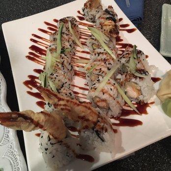 Kabuto Japanese Restaurant Richmond Va