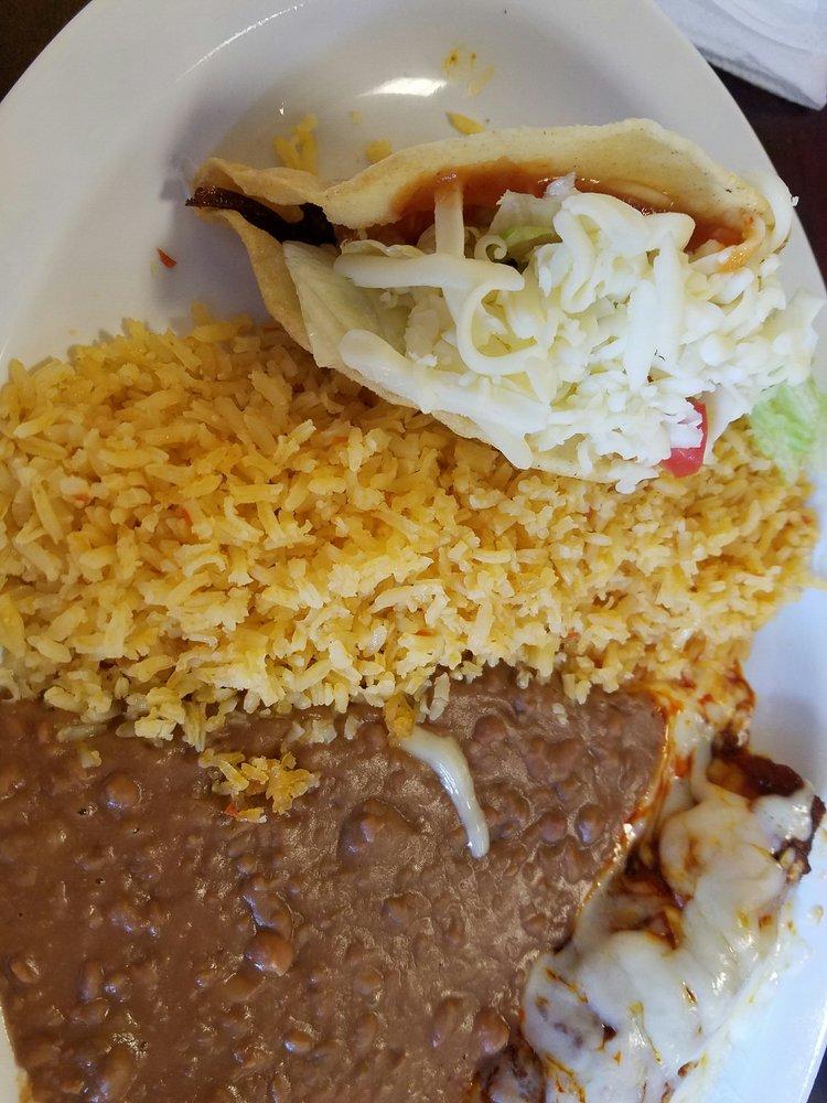 El Patron Ii Authentic Mexican Food La Verne Ca