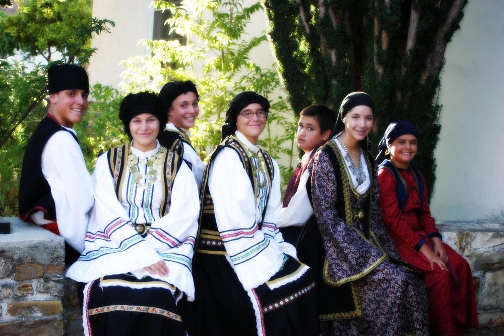 Santa Cruz Greek Festival