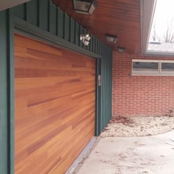 Garage Doors West Chicago  Photo of Matt's Garage Doors - West Chicago, IL, United States. AFTER: