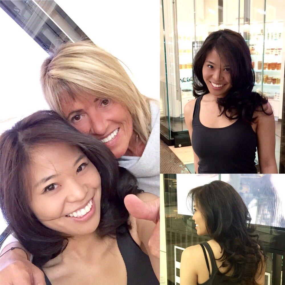 Olivier dachkin ferm 16 photos 14 avis coiffeurs for Samantha oups au salon de coiffure