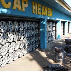 Hubcap Heaven 27 Photos 17 Reviews Tires 3451 S State Rd 7