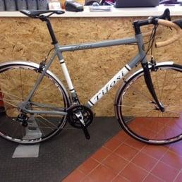 73 Degrees Bicycle Shop Bikes 22 Temple Street Bristol Bath