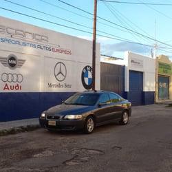 Mecanica Para Autos Europeos Garages Encarnacion Cabrera 10