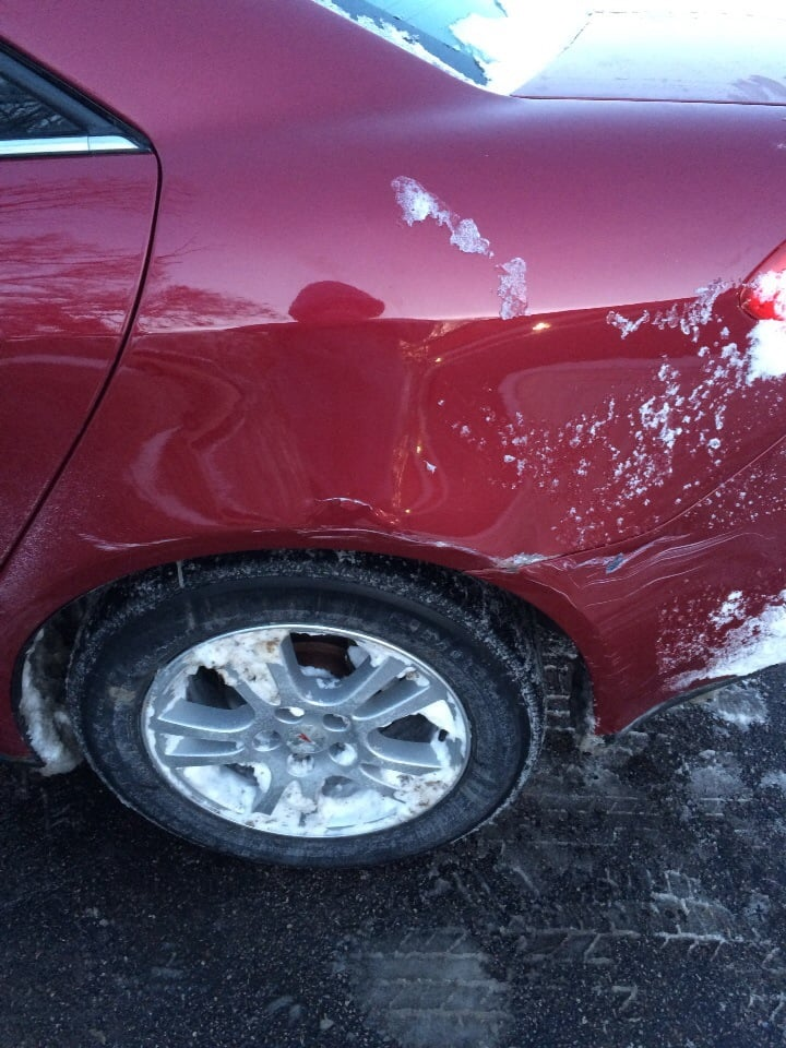 Morris transmission auto repair 1601 n division for D arcy motors morris il