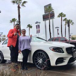 Mercedes Benz Of Long Beach 160 Photos 533 Reviews Car Dealers