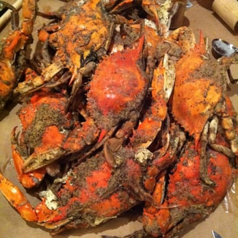 Photo Of Obrycki S Crab House Seafood Restaurant Baltimore Md United States