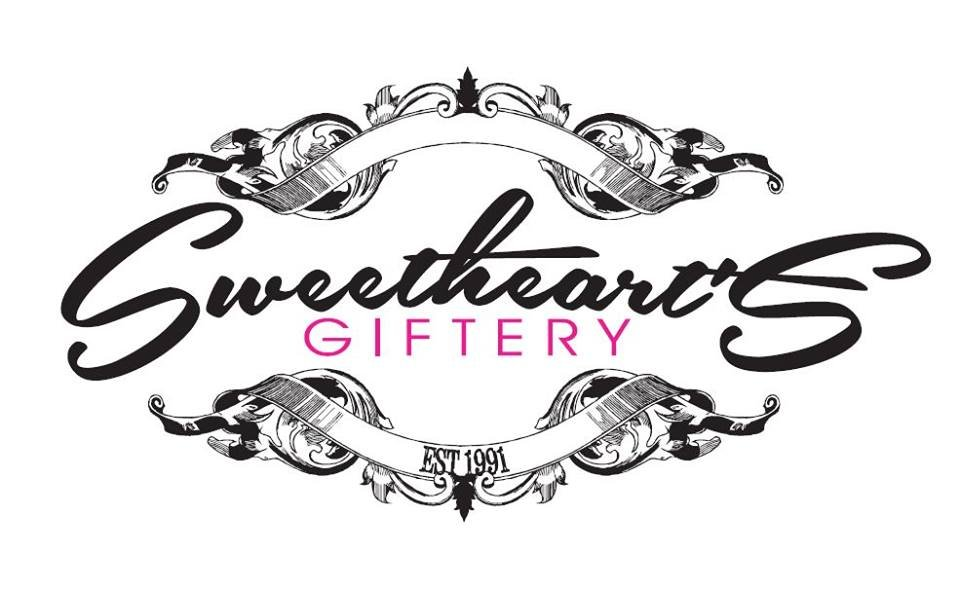 Sweethearts Gifts: 110 N 4th St, Wills Point, TX
