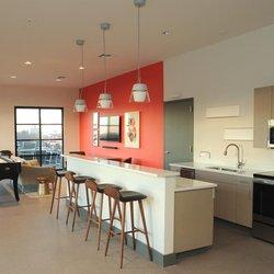Photo Of The Chelsea Apartments   Nashville, TN, United States. Quartz  Countertops In