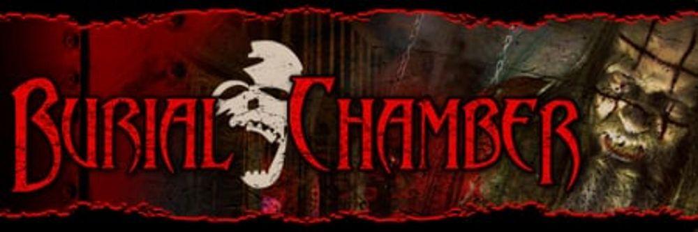 Burial Chamber: 500 N Lake St, Neenah, WI