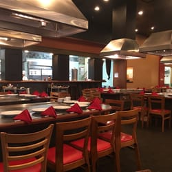 Photo Of Benihana Sugar Land Tx United States