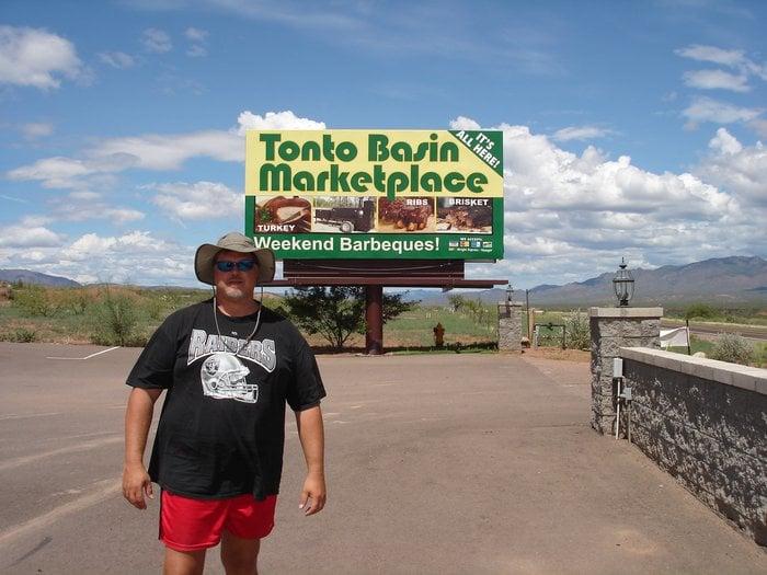 Tonto Basin Ace Hardware: 45994 N Hwy 188, Tonto Basin, AZ