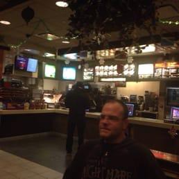 Fast Food Restaurants Near  S Washington Ave Scranton Pa