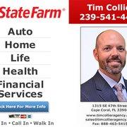 Tim Collier State Farm Insurance Agent 20 Photos Insurance