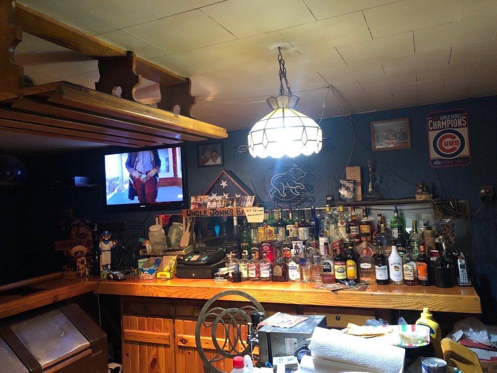 Snyder's Y Pine: 10874 N County Rd S, Hayward, WI