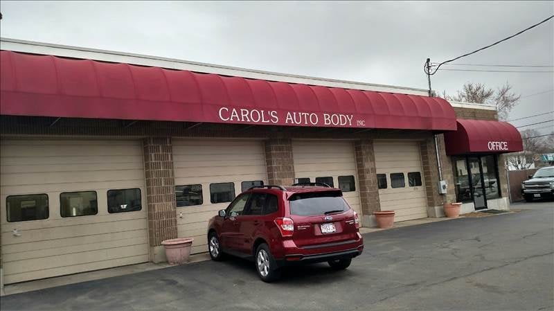 carol s auto body panel beating and body work 1255