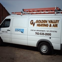 Air conditioner repair golden valley mn